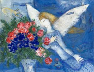 chagall-blue-angel-granger